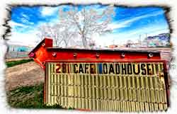 281 Cafe Roadhouse
