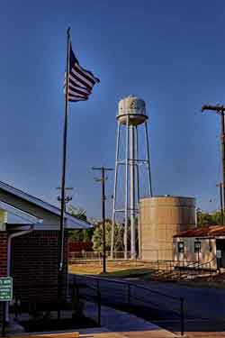 Cumby-Water-Tower