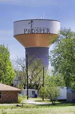 New-Prosper-Tower