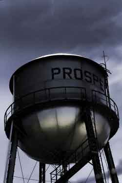 Old-Prosper-Tower