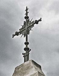 Tuscan Cross 2
