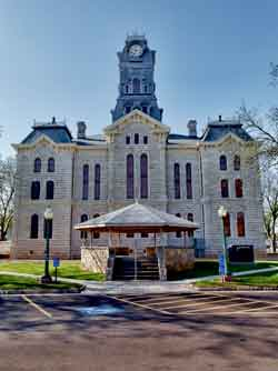 Granbury_Courthouse